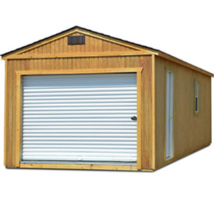 storage buildings portable garages