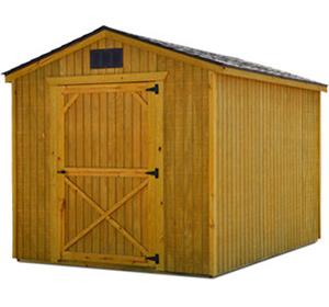 yard sheds
